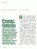 Power Gebräu